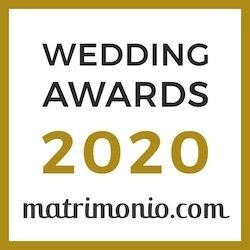 wedding awards 2020 matrimonio.com