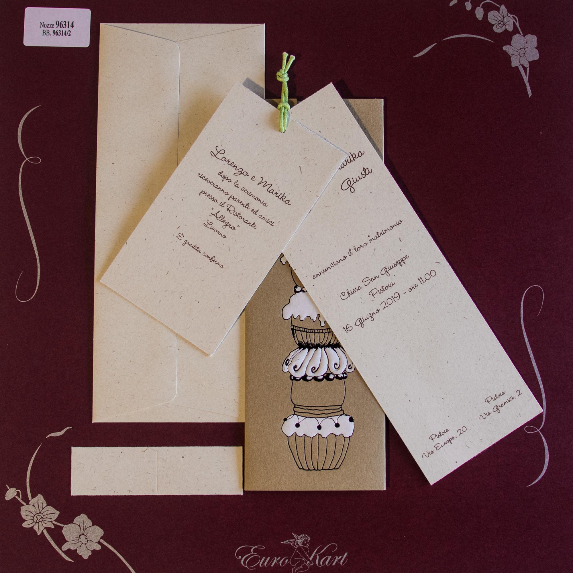 partecipazioni di nozze 96314