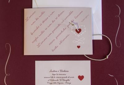 partecipazioni di nozze 96402