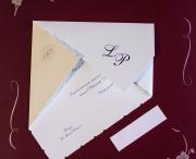 partecipazioni di nozze E45593
