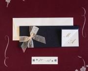 partecipazioni di nozze E45594