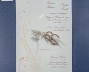 partecipazione di matrimonio 05-1319