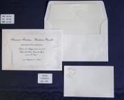 partecipazione di matrimonio 05-1761