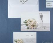 partecipazione di matrimonio 0517