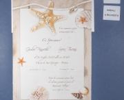 partecipazione di matrimonio 0559