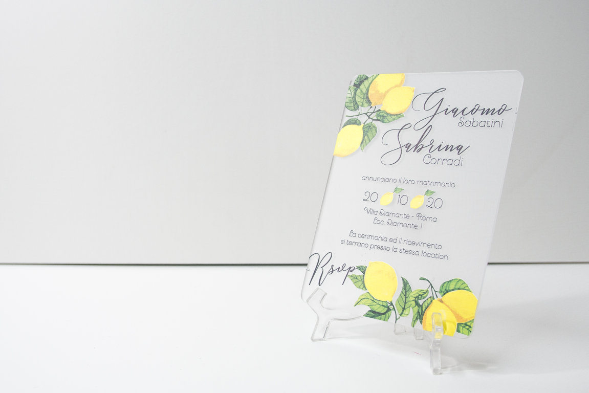 Plex - Limoni