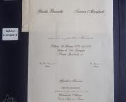 partecipazione di matrimonio 0021