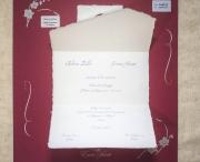 partecipazione di nozze Amalfi A6 (con busta)